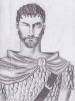 Hannibal of Carthage by 0torno