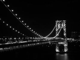 The GWB by pushersshove