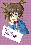 THANK YOU FOR THE  FOLLOWS by justaheartlessnobody