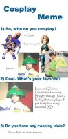 Cosplay Meme by Sky-Pirate-Tat