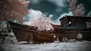 iNfraRed - bAtam 7 by shin-ex