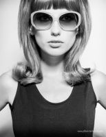 60s style by Arielle-Fox