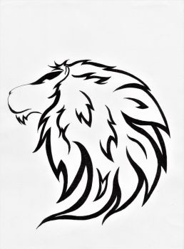 Lion_01 by mible90