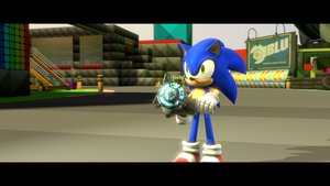 Sonic Gmod Movie? by Hyperchaotix
