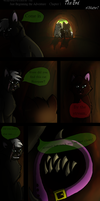 Just the beginning Chap1 pg9 by safirethedragon