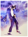 Billie Jean Not my lover by HitomiOsanai