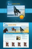 OCEAN-HORSE-CORPORATION-2 by: by WebMagic