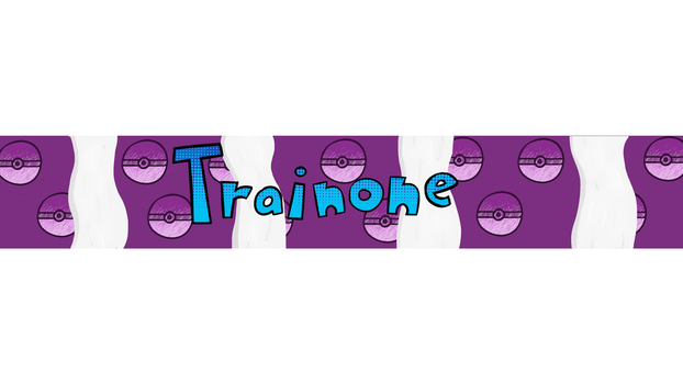 My Banner by trainone