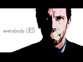 Everybody Lies by Zeickan