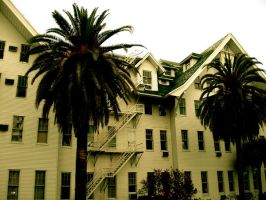 Haunted Belleview Biltmore by WorpelProductions92