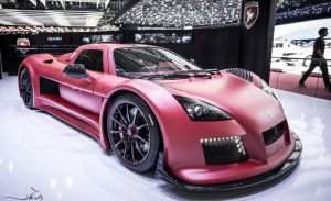Gumpert by mohammedalemadi
