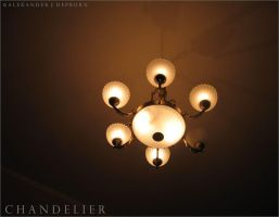 Chandelier by BlindFlare