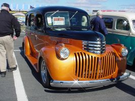 1946 Chevrolet Suburban by Shadow55419