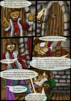 Robin hood page 65 by MikeOrion