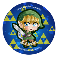 Link Button by Meip