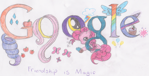 Google is Magic by Polkadot-Creeper