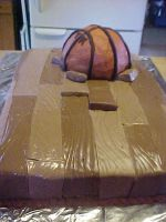 basketball cake 1 by toastles