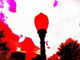 Red Light by samtrevino0