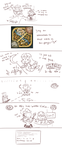 LoL - brb adventure by sachixakechi