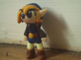 Alink A New Hero Fimo by AlinkKiyoiYuusha
