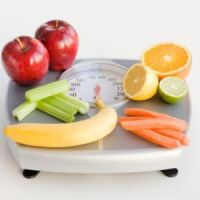 Healthy Food for Weight Loss by godylins
