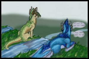 Overlook by Lenalis