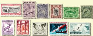 Windows Icons - Classic Stamps Set 9 by Nastino47