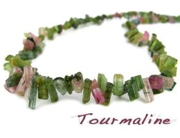 Tourmaline by BeadsofCambay