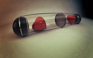 Impossible love by HamedIssa