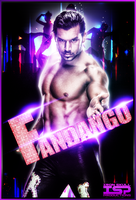 WWE - FANDANGO poster by TheIronSkull