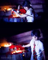 Ao no Exorcist by Pugoffka-sama
