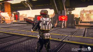 PlanetSide 2 Pan 10010 by PeriodsofLife