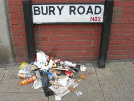 Bury Road by realtimelord