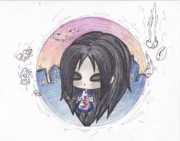 Alice Madness Returns by beloved-remi