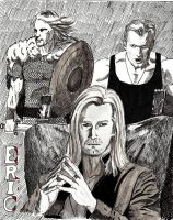 Eric Northman by TheContemplativeMonk