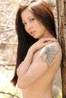 Faerie on Faerie by wildfotoguy