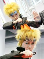 naruto in gameshow_1 by Lilia92x