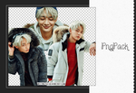 SHINee MINHO PNG PACK By Weiting1122 by weiting1122
