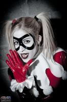 Where are you puddin! by LeanAndJess