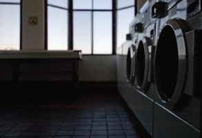 machine wash, cold. tumble dry by punkie078