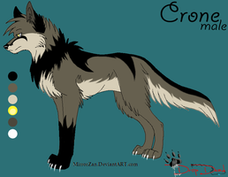 Crone Reference by Luna-Wolf-28