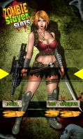 Zombie Slayer Slots 1 by johnbecaro
