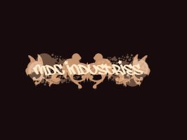 Poss MDC Industries Logo by monkeydeathcult