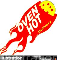 Oven_Hot by AshabakaaDi