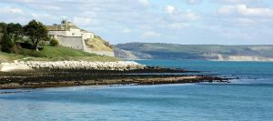Nothe Fort-Weymouth. by lex-strat