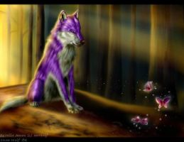 Enchanted -  For FarelleMoon by Starcanis