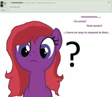 Ask Paradox! Answer 2 by Blooxi