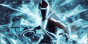 TrOn by maher77