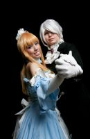 Pandora Hearts: Let the Dancing Begin by J-o-i-FuL-CoSpLaY