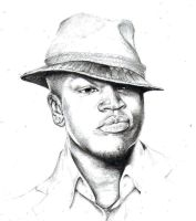 Ne-Yo by FlyingSock